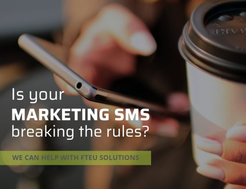 Does your marketing SMS break the rules?